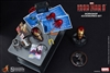 Iron Man Workshop Hot Toys Sixth Scale Accessory Set