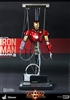 Iron Man Mark III Construction Version - Diorama Series - Sixth Scale Figure