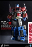 Optimus Prime (Starscream Version) - Hot Toys - 902246