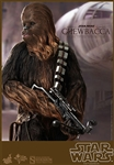 Hot Toys 1/6 scale collectible Chewbacca