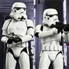 Stormtroopers - Hot Toys 1/6 Figure Set - 902291