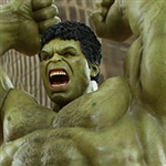 Hulk Deluxe - Avengers: Age of Ultron Sixth Scale Figure