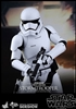First Order Stormtrooper - Hot Toys Sixth Scale Figure