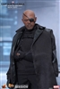 Nick Fury - Captain America: The Winter Soldier - Hot Toys 1/6 Figure