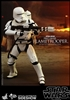 First Order Flametrooper - Hot Toys Sixth Scale Figure