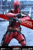 Deadpool - Hot Toys Movie Masterpieces Sixth Scale Figure 902628