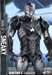 Iron Man Mark XV - Sneaky - Hot Toys Movie Masterpieces Sixth Scale Figure 902637