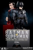 Batman and Superman - Bobblehead Artist Mix Collection Collectible Set