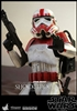 Shock Trooper - Star Wars Battlefront - Videogame Masterpiece Series - Hot Toys 1/6 Scale Figure