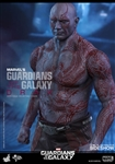 Drax the Destroyer - Guardians of the Galaxy - Movie Masterpiece Series - Hot Toys 1/6 Scale Figure