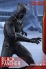 Black Panther - Captain America: Civil War - Movie Masterpiece Series - Hot Toys 1/6 Scale Figure