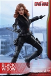 Black Widow - Movie Masterpiece Series - Hot Toys 1/6 Scale Figure