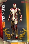 Iron Man Mark XLII Deluxe Version