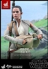 Rey Resistance Outfit - Star Wars: The Force Awakens - Hot Toys Movie Masterpieces Series 1/6 Scale Figure -  902774