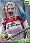 Harley Quinn - Suicide Squad - DC Universe - Hot Toys Movie Masterpieces Series 1/6 Scale Figure -  902775