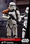 Stormtrooper Jedha Patrol - Rogue One: A Star Wars Story - Hot Toys Movie Masterpieces Series 1/6 Scale Figure -  902873