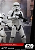 Stormtrooper - Rogue One: A Star Wars Story - Hot Toys Movie Masterpieces Series 1/6 Scale Figure -  902874