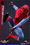 Spider-man Homemade Suit - Hot Toys 1/6 Scale 902982