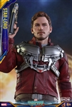 Star-Lord - Guardians of the Galaxy V.2 - Hot Toys 1/6 Scale Figure - 903009