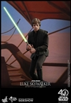 Luke Skywalker - Return of the Jedi - Hot Toys 1/6 Scale Figure
