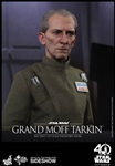 Grand Moff Tarkin - Star Wars: Episode IV: A New Hope - Hot Toys 1/6 Scale Figure