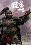 Zhang Yide - Soul of Tiger Generals - InFlames Toys 1/6 Scale Figure