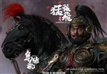 Zhang Yide & Wuzhui - Soul of Tiger Generals - InFlames Toys 1/6 Scale Figure