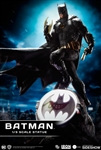 Batman - Black Edition - Prime Scale - Statue