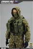 Russian MVD Special Force - KGB Hobby 1/6 Accessory