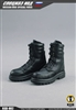 Russian MVD Special Force Leather Boots