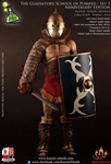 Gladiator School of Pompeii one-sixth scale figure