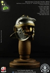 Roman Imperial Gallic Model H Helm - Kaustic Plastik Museum Collection 2014