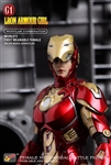 Lron Armour Girl - Lightning Toys 1/6 Set