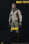 Army Action Figure Clothing Set A99 - Max Toys 1/6 Scale