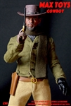 Cowboy - MAX Toys 1/6 Scale Figure