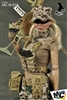 Magic Cube: Armed Girl Series Desert Flecktarn Armed Girl Suit