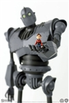 The Iron Giant Deluxe Collectible Figure