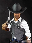 Cowboy Set - MOM Toys 1/6 Scale Accessory