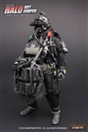 US Navy Seal HALO UDT Jumper - Jump Suit Version - Mini Times 1/6 Scale Figure