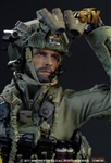 US Navy SEAL Team Six - Mini Times 1/6 Scale Figure
