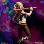 Harley Quinn - Mezco ONE:12 Scale Figure