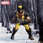 Wolverine - Mezco ONE:12 Scale Figure