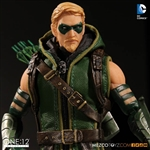 Green Arrow - Mezco 1/12 Scale Figure