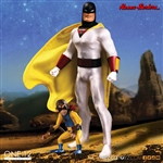 Space Ghost - Mezco 1/12 Scale Figure