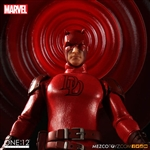 Daredevil - Mezco 1/12 Scale Figure