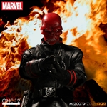 Red Skull - Mezco 1/12 Scale Figure