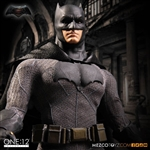 Batman - Mezco 1/12 Scale Figure