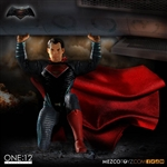 Dawn of Justice: Superman  - Mezco 1/12 Scale Figure