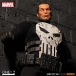 Punisher - Mezco 1/12 Scale Figure