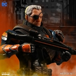 Deathstroke - Mezco ONE:12 Scale Figure